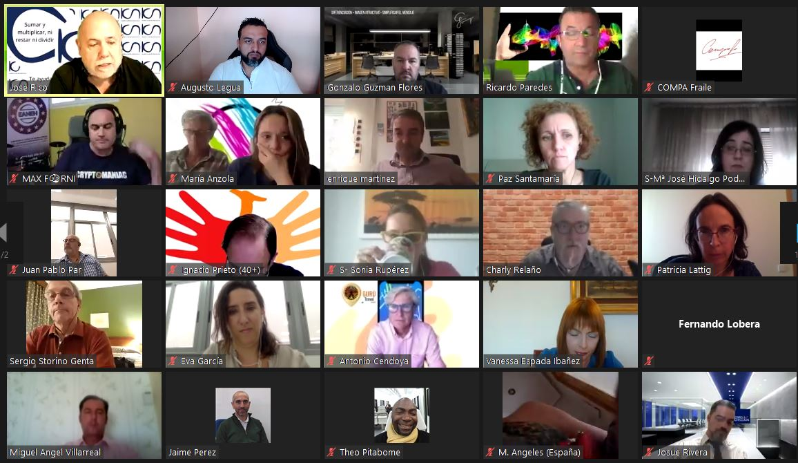 Club De Empresarios Online