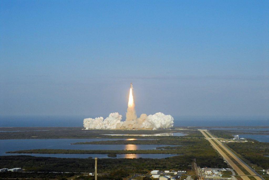 discovery space shuttle foto 2 1024x685 - En el largo plazo, todas las pymes son Unipersonales - networking coworking emprededores empresarios