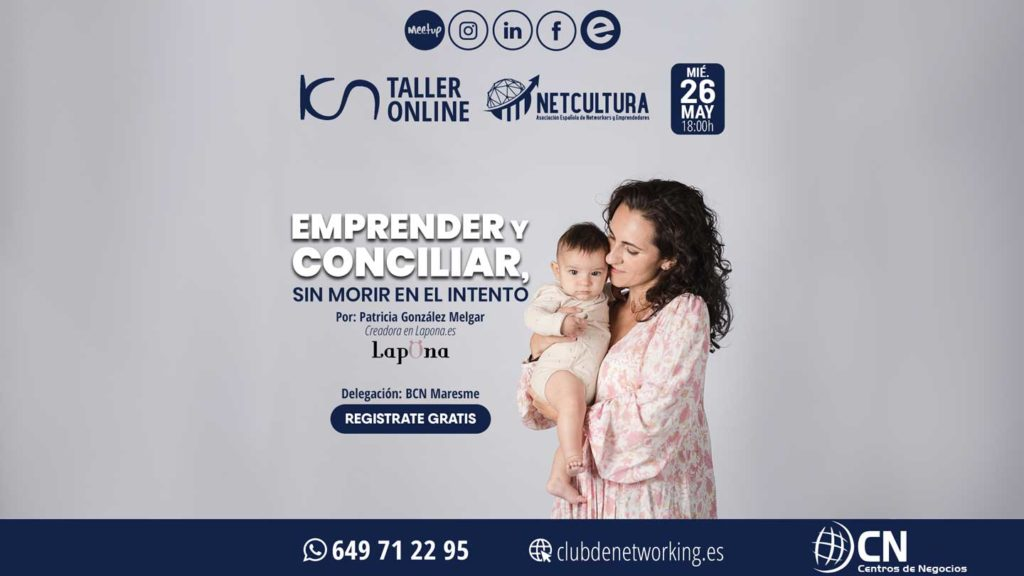 taller online 26 de mayo