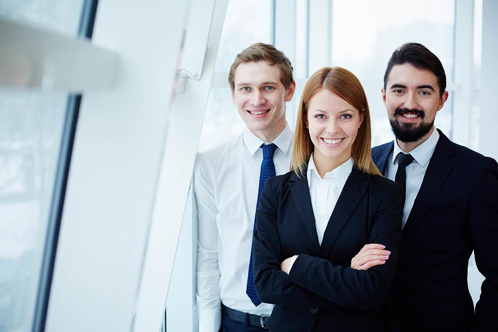 1 - Grupos Temáticos - networking coworking emprededores empresarios