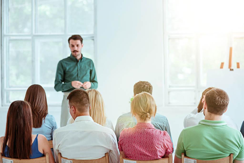 3 - Networking - networking coworking emprededores empresarios