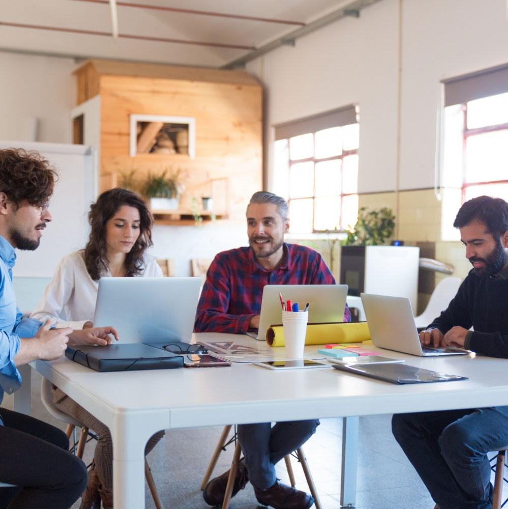 sevilla centro 1 - GAR Sevilla Centro - networking coworking emprededores empresarios