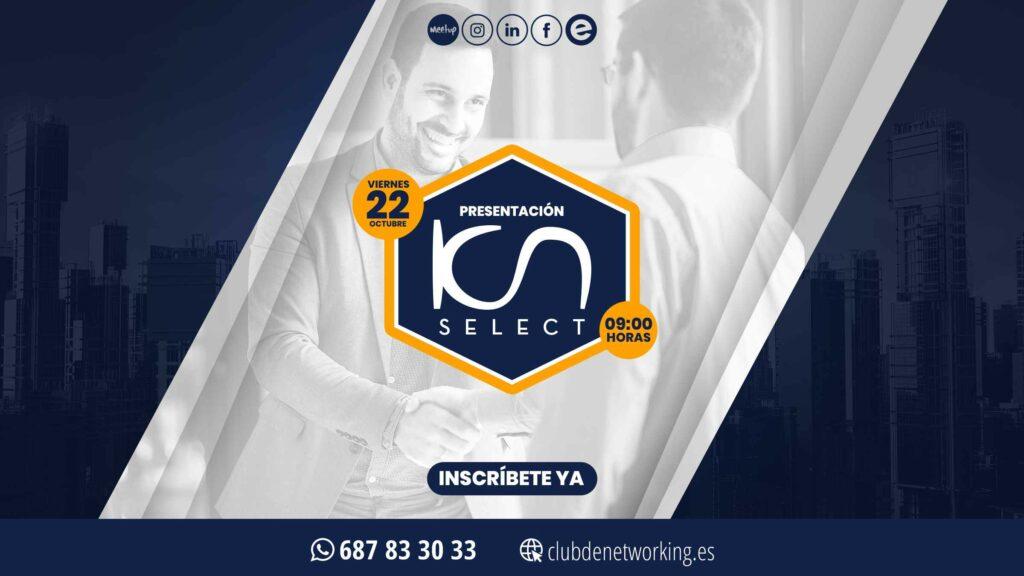 KCN select 1024x576 - Talleres - networking coworking emprededores empresarios
