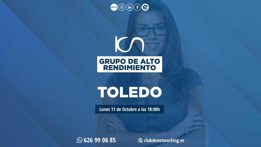 gar 11 10 TOLEDO 1024x576 - GAR Guadalajara - networking coworking emprededores empresarios