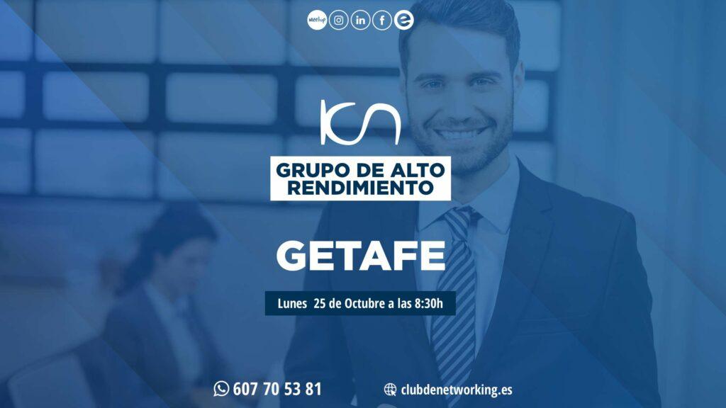 gar 25 10 GETAFE W 1024x576 - GAR Getafe - networking coworking emprededores empresarios