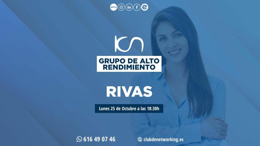 gar 25 10 MRVS W 1024x576 - GAR Rivas - networking coworking emprededores empresarios