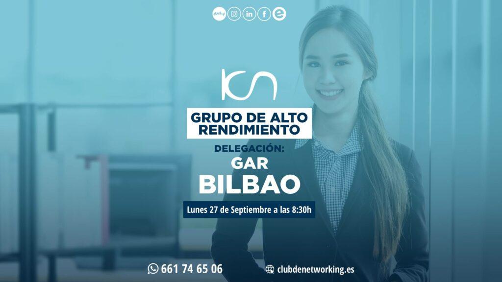 gar 27 09 Bilbao W 1024x576 - GAR Bilbao - networking coworking emprededores empresarios