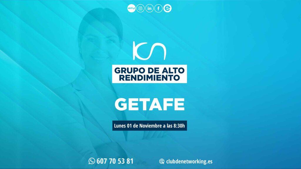 gar 01 11 Getafe 1024x576 - GAR Getafe - networking coworking emprededores empresarios
