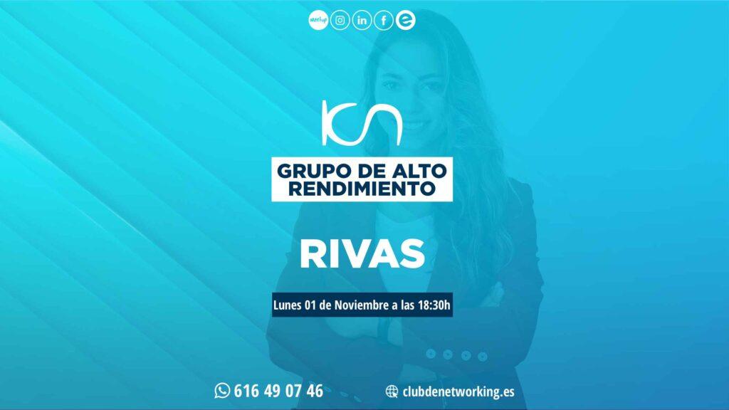 gar 01 11 RIVAS 1024x576 - GAR Rivas - networking coworking emprededores empresarios