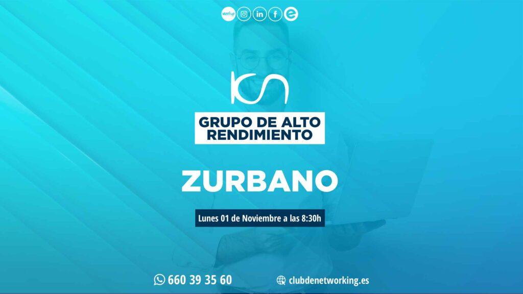 gar 01 11 Zurbano 1024x576 - GAR Zurbano - networking coworking emprededores empresarios