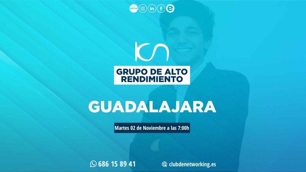 gar 02 11 guadalajara 1024x576 - GAR Sevilla Centro - networking coworking emprededores empresarios