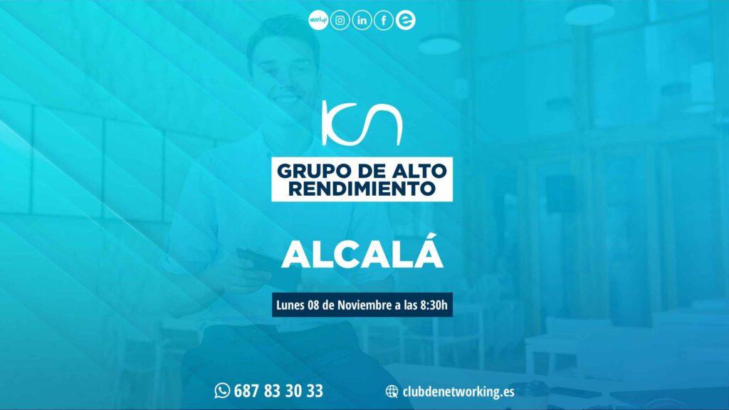 gar 08 11 ALCALA 1024x576 - GAR Sevilla Centro - networking coworking emprededores empresarios