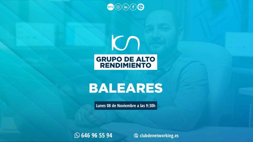 gar 08 11 BALEARES 1024x576 - GAR Sevilla Centro - networking coworking emprededores empresarios