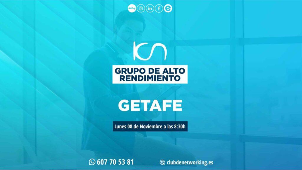gar 08 11 GETAFE 1024x576 - GAR Getafe - networking coworking emprededores empresarios