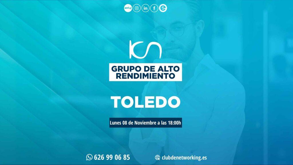 gar 08 11 TOLEDO 1024x576 - GAR Sevilla La Palmera - networking coworking emprededores empresarios