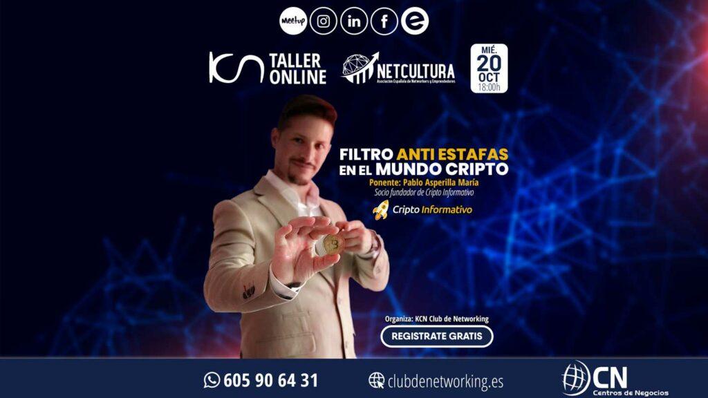 taller 8 1024x576 - GAR Sevilla Centro - networking coworking emprededores empresarios